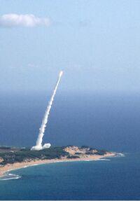 Warbuck nuke launch