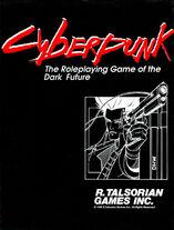 Cyberpunk 2013