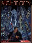 Night City Sourcebook