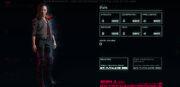 Biostats - Cyberpunk 2077