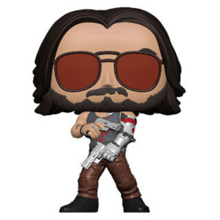 Alternate Johnny Silverhand Funko POP! figure