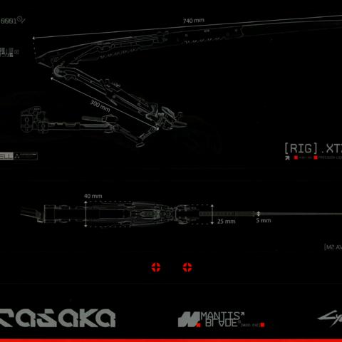 Plakat dostępny na Poznań Game Arena 2019