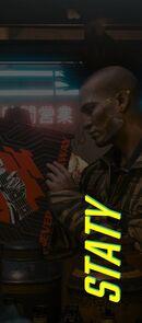 Cechy (Cyberpunk 2077)