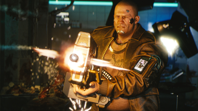 Image result for cyberpunk 2077 scavengers