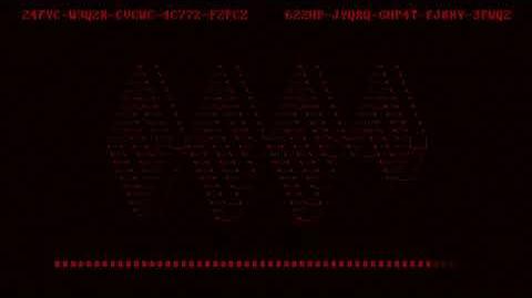 Cyberpunk 2077 E3 2018 HAX