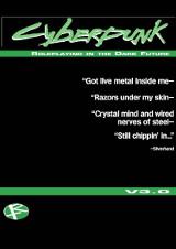 Cyberpunk Version 3