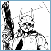 Armes dans Cyberpunk 2020