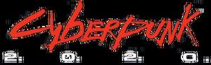 Logo Cyberpunk 2020