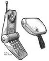 Equipment Image FlipPhone