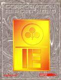 Corporation Report 2020 Volume 1