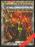 Firestorm Shockwave