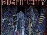 Night City (podręcznik)