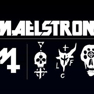 Maelstrom symbols in 2077