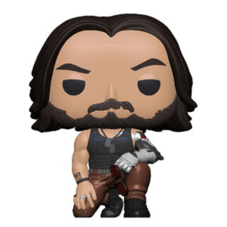 Johnny Silverhand Funko POP! figure
