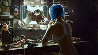 Cyberpunk 2077 Building a Sci-Fi Open World - Gamescom 2018
