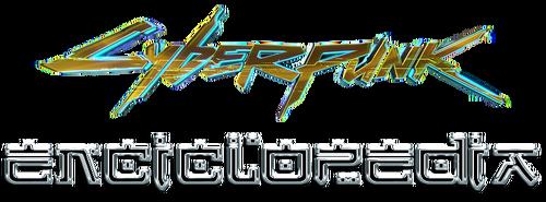 Cyberpunk-wiki