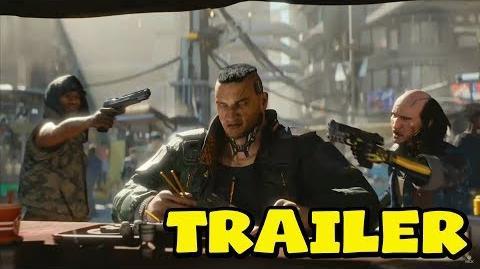 Cyberpunk 2077 - E3 2018 Trailer - Subtitulos en Español - Trailer - Xbox E3 2018