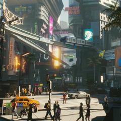 As seen during the E32018 trailer
