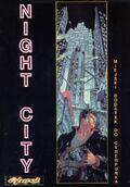 Night City (okładka)