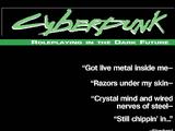 Cyberpunk V3.0
