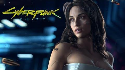 Cyberpunk 2077 Teaser Trailer-0