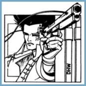 Armes dans Cyberpunk 2013