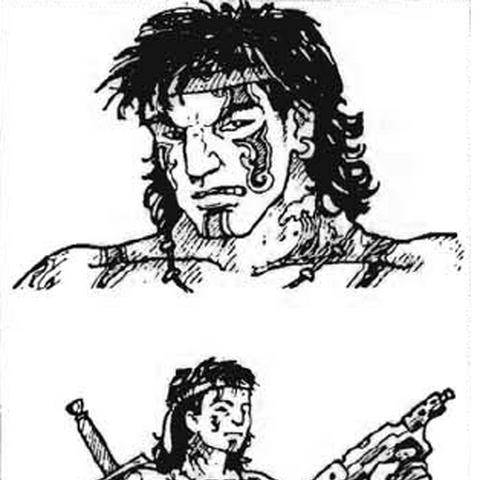 thumb Yakuza hitter