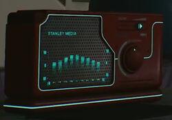 Stanley Media - Cyberpunk 2077