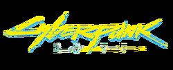 Cyberpunk-2077 Logos Yellow Metal