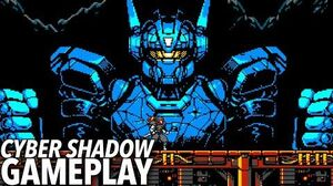Cyber Shadow Hands-On Demo-0