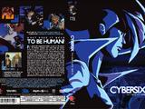 Cybersix Animated Series