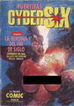 Puertitas 33 argentine cover (censored)