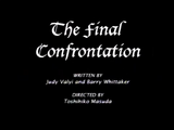 The Final Confrontation/credits