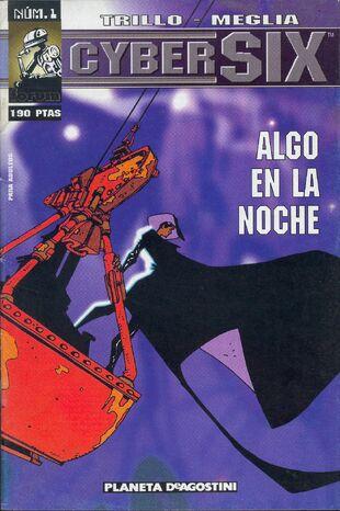 Spain-Volume 1