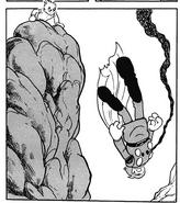 Apollovs009 manga
