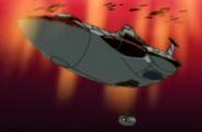2001 Dolphin (sub mode)