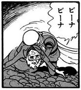 DeathofVena manga