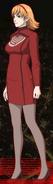 RE003 dress