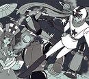 The Rainbow Sentai