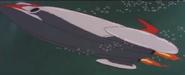 Dolphin '67 (Sub Mode)