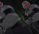 Lazarus Cyborgs