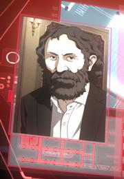 Mr. Dynamic Ultra