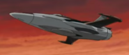 Dolphin 2001 Flight Mode
