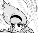 003 (Manga)