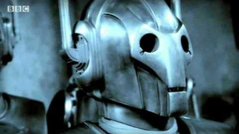 Doctor Who The Next Doctor - Monster File The Cybermen