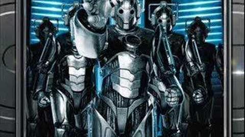 Cybermen's Theme