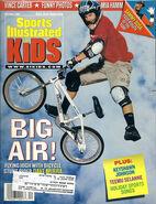 SI For Kids - December 1999