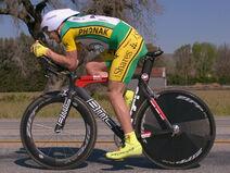 Floyd Landis Tour Of California Time Trial-854
