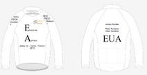 CCCUK 2012 Long Sleeve Jersey