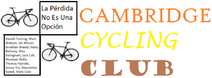 Cambridge Cycling Club Crest